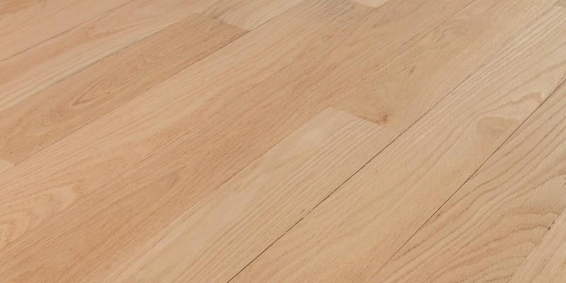 Hurst Unfinished Hardwood