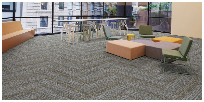 Kraus Carpet Tile Collections