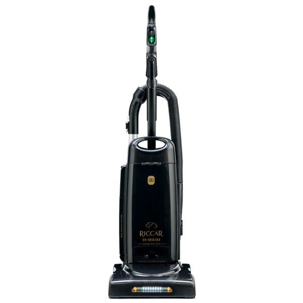 Riccar R25 Pet Premium Upright Vacuum