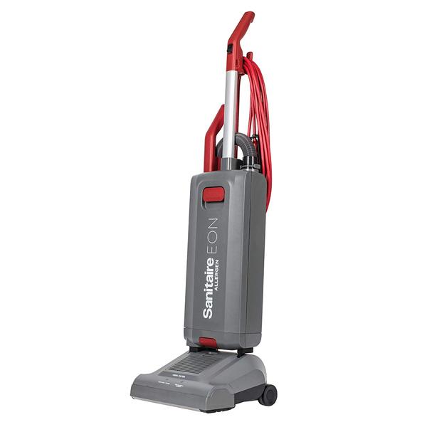 Sanitaire EON ALLERGIN Upright Vacuum