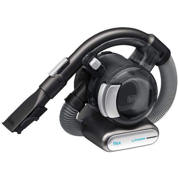 Black & Decker MAX Flex Handheld Vacuum