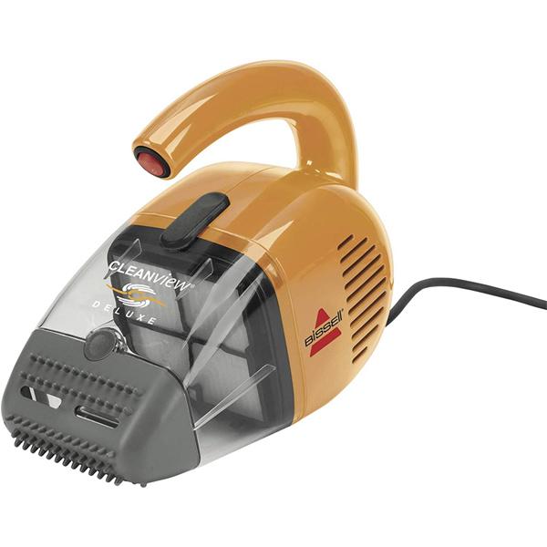 Bissell Cleanview Deluxe 47R51 Handheld Vacuum