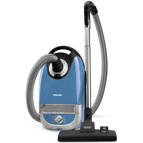 Miele Compact C2 Hard Floor Canister Vacuum
