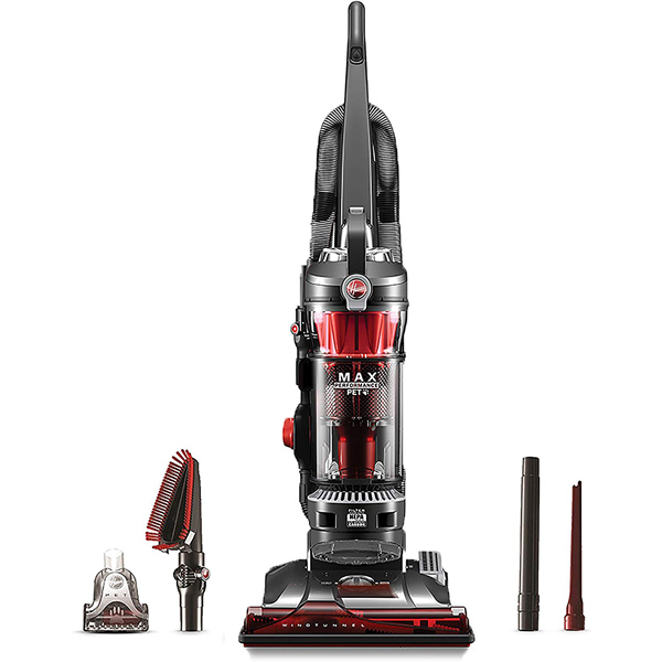 Hoover WindTunnel 3 Max Performance Vacuum Cleaner