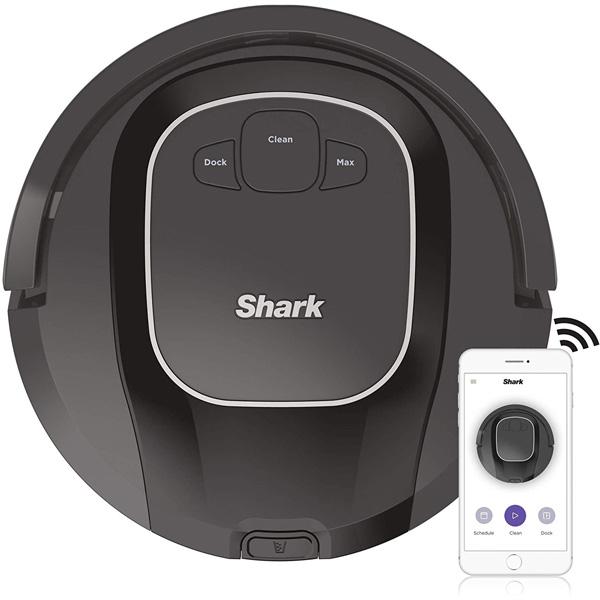 Shark ION R87 Robot Vacuum