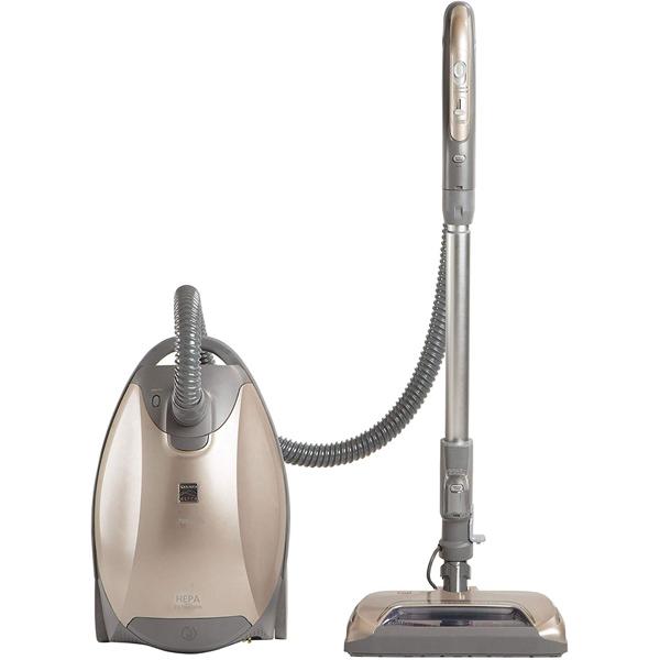 Kenmore Elite Pet Friendly Ultra Plush Canister Vacuum