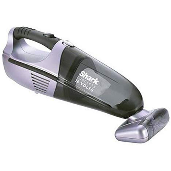 Shark Pet-Perfect II Cordless Hand Vacuum