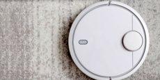 Best Robot Vacuum for Capet