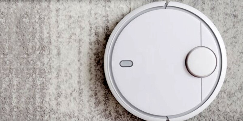 Best Robot Vacuum for Capet