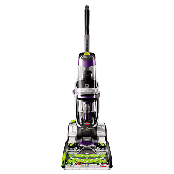 Bissell ProHeat 2X Revolution Max Clean Pet Pro Carpet Cleaner