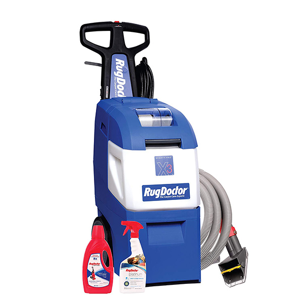 Rug Doctor Mighty Pro Carpet Cleaner