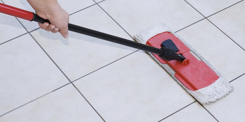 The Best Mop For Tile Floors Flooring Clarity