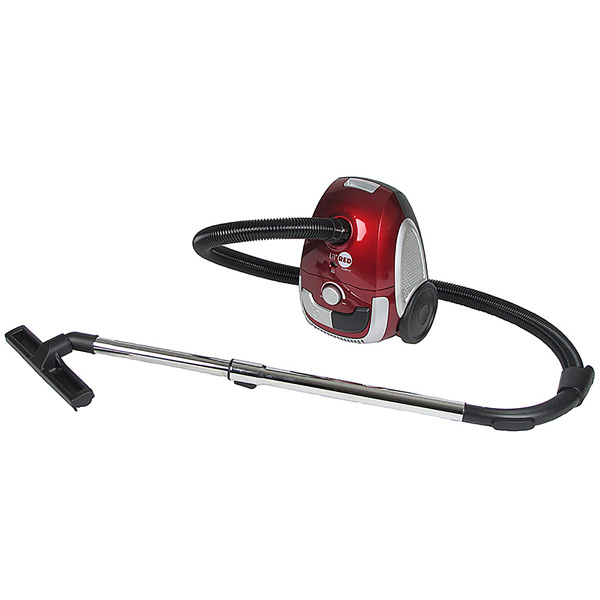 Atrix Lil Red Canister Vacuum Cleaner