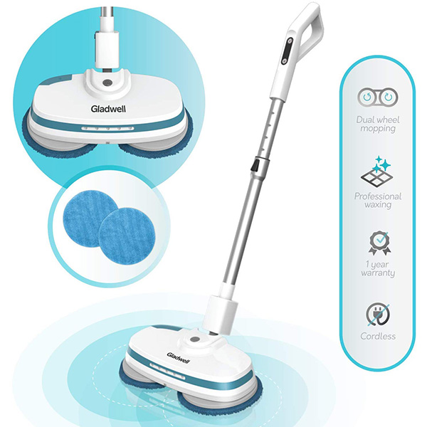 Gladwell Cordless Coaster Electric Mop