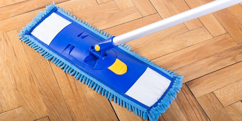The Best Mop For Hardwood Floors