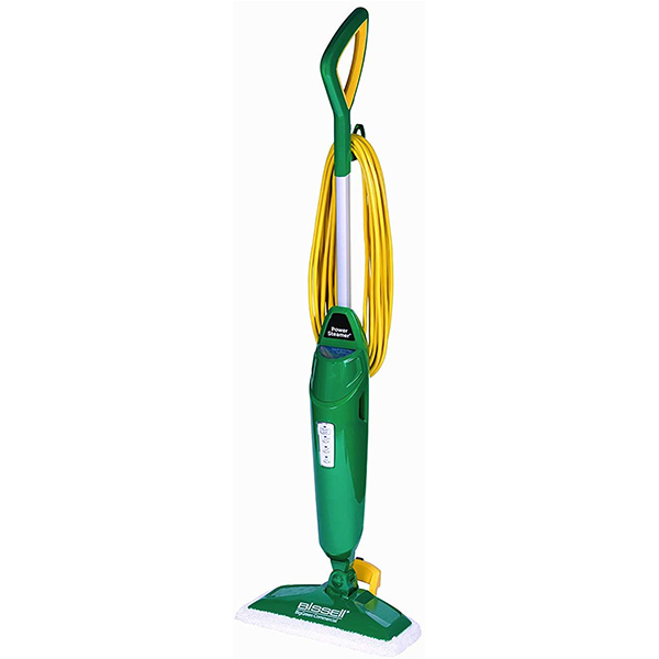 Bissell Big Green PowerSteamer Steam Mop