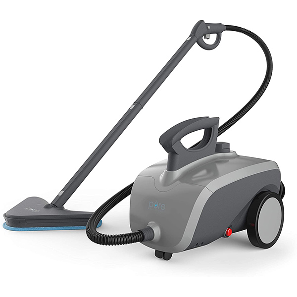 Pure Enrichment PureClean Steam Cleaner