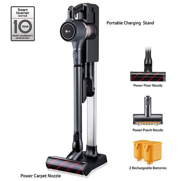 LG Cordzero A9 Ultimate Vacuum Cleaner