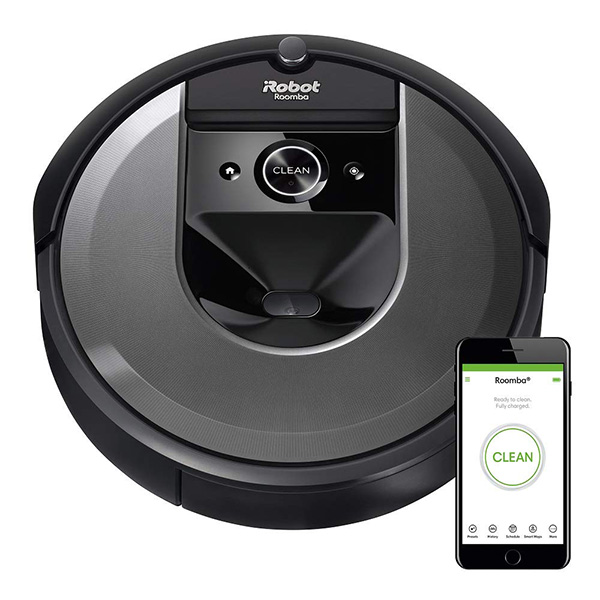 iRobot Roomba i7 Robot Vacuum Cleaner