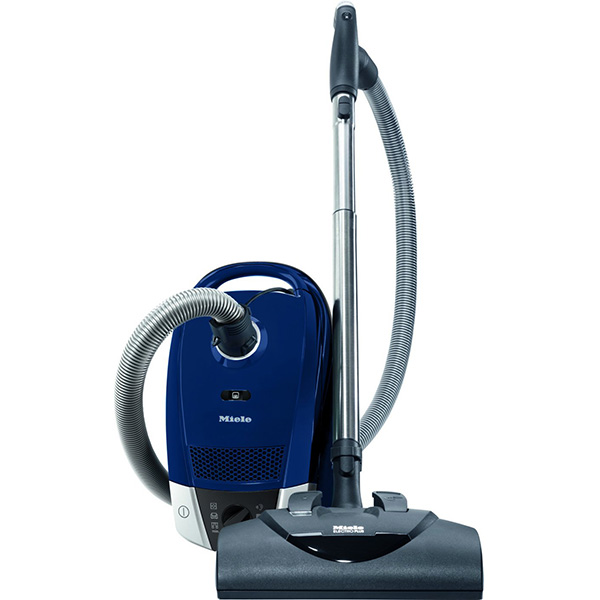 Miele C2 Compact Canister Vacuum