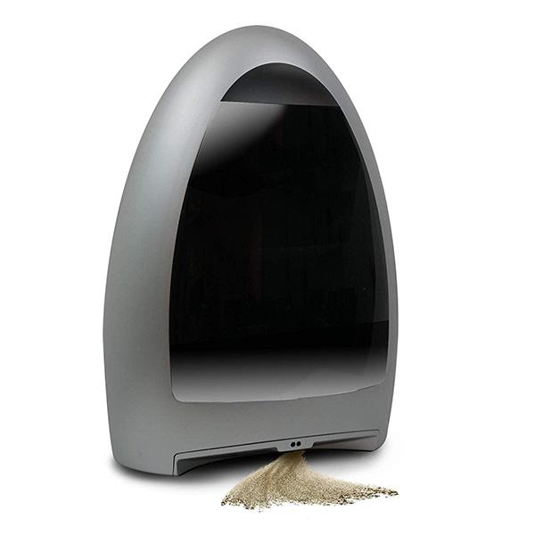 EyeVac Home Professional Stationary Vacuum