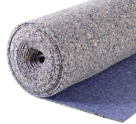 Rebond Carpet Padding
