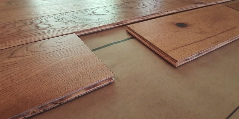 What Is Engineered Hardwood Flooring, What Is The Top Rated Engineered Hardwood Flooring