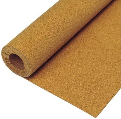 underlayment cork roll