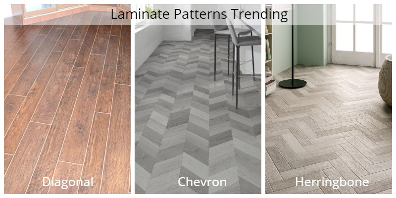 Laminate Trends Patterns