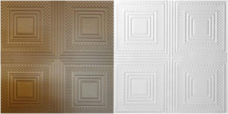 CeilingTilesByUs Ceiling Tiles