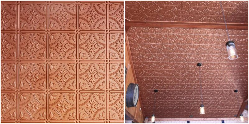 Surfacing Solution-Tin-Ceiling-Tile