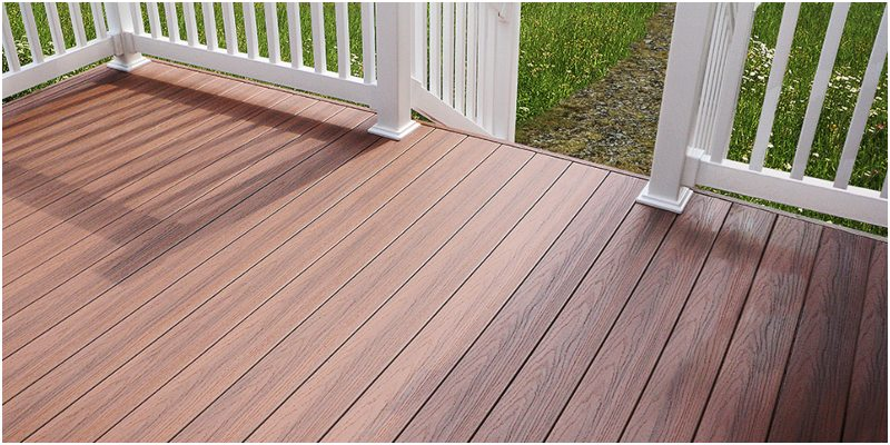 Tongue And Groove Decking Reviews