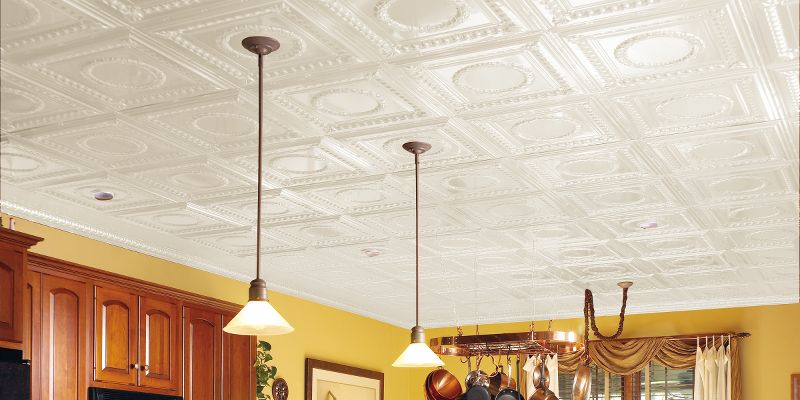 armstrong-metallaire-ceiling-tiles