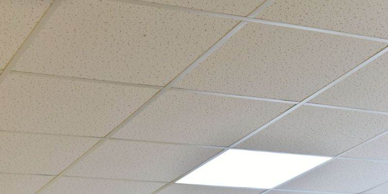 ceiling tiles reviews and installation cost