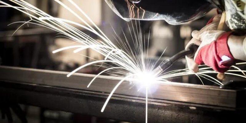 Wrought-Iron-Railing-Installation