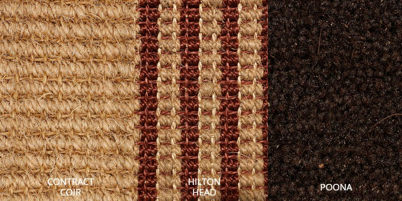 Coir Collection