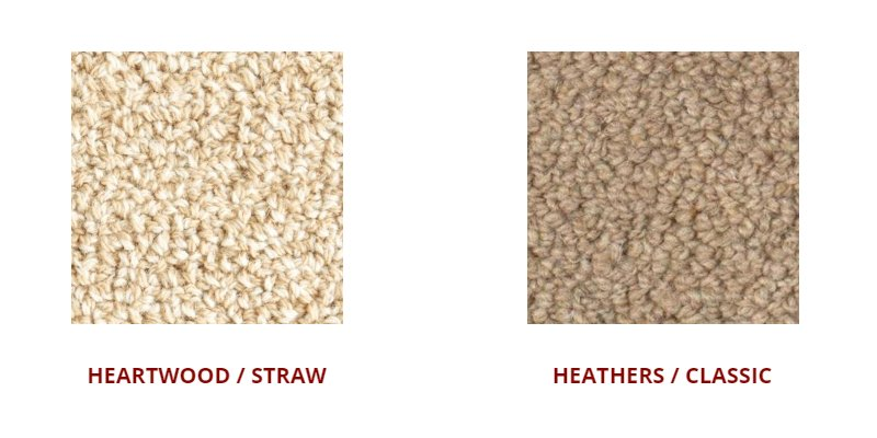 Hibernia Carpet Collection1