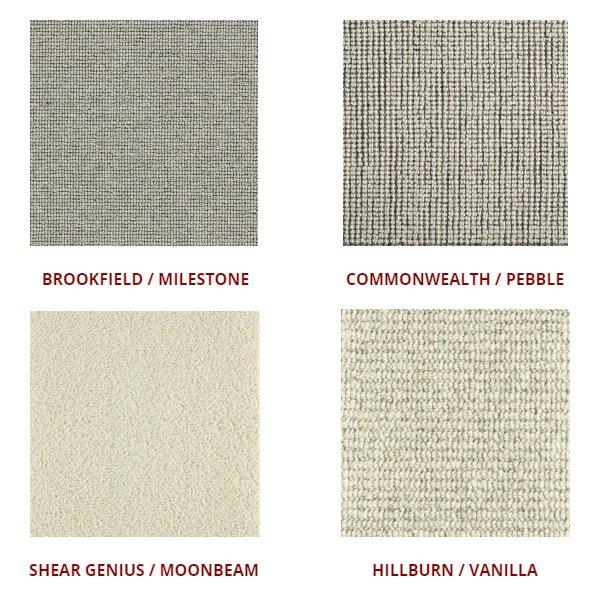 Hibernia Carpet Collection2