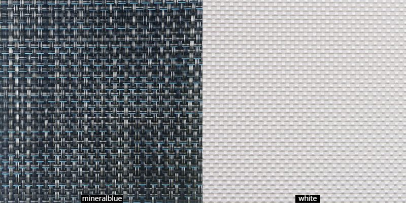 Chilewich Basketweave Wallcovering