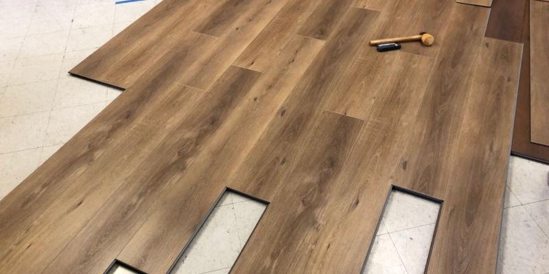 Flooret Modin Base Kingswood
