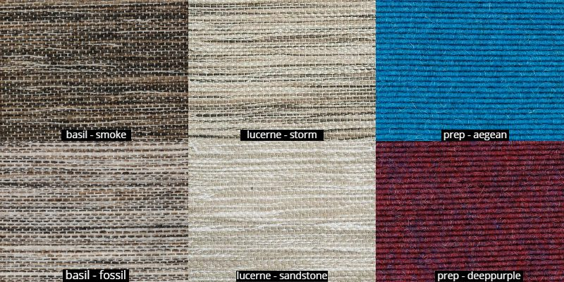 Sisal Wool Collection